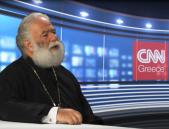 o patriarxis alexandreias sto CNN