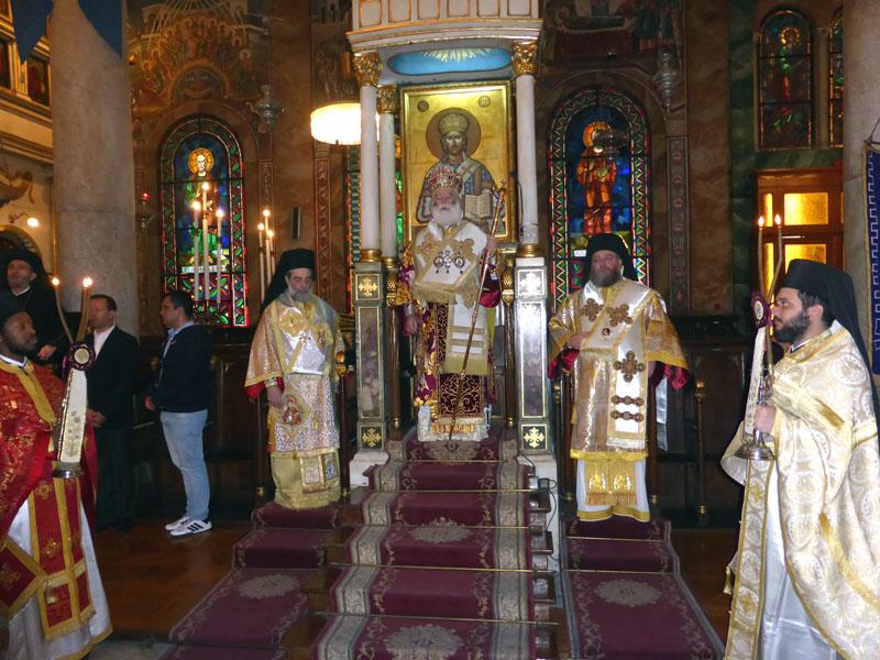 kyriaki tis Orthodoxias stin Alexandreia (1)