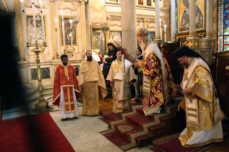 kyriaki tis Orthodoxias stin Alexandreia (2)