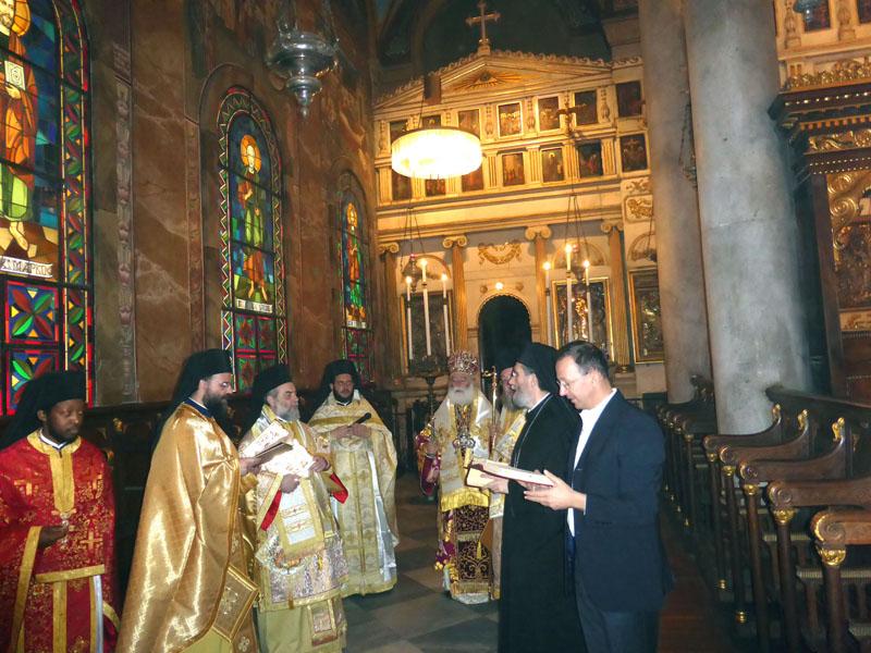 kyriaki tis Orthodoxias stin Alexandreia (3)
