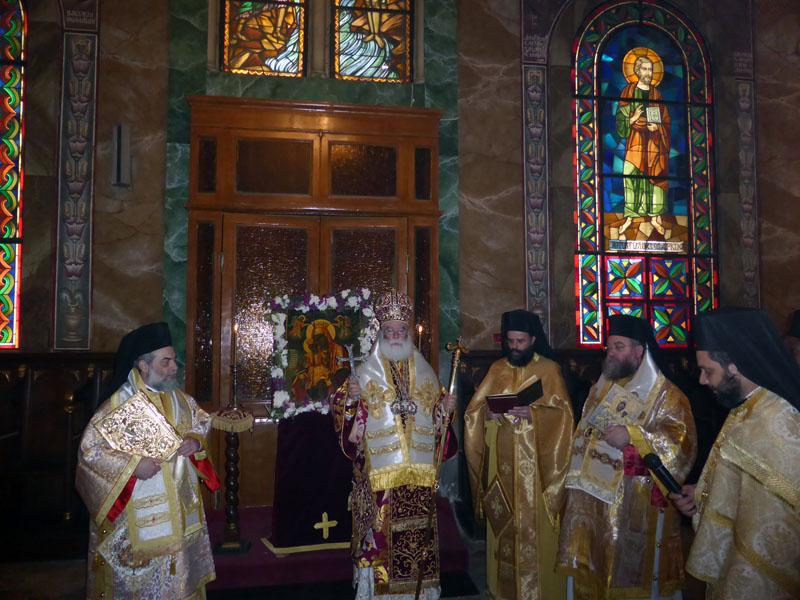 kyriaki tis Orthodoxias stin Alexandreia (4)
